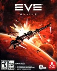 EVE Online Game Cover