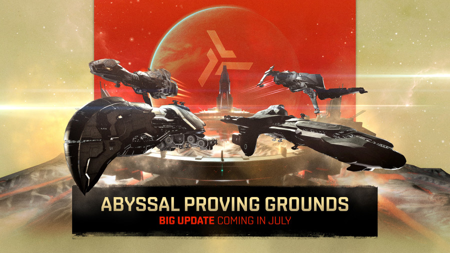 EVE Online announced a big Update for PVP in July