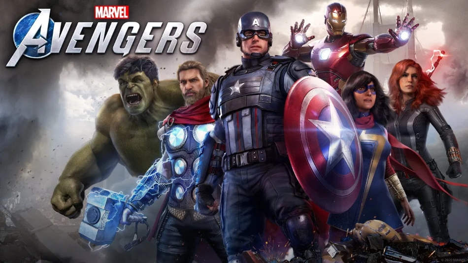 Marvel's Avengers Beta will launch on August 07th