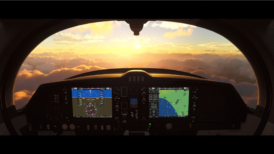 Microsoft Flight Simulator is Ready to Fly on August 18th on PC