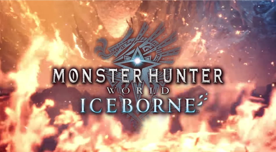 Monster Hunter World: Iceborne Release of Update 4 in July