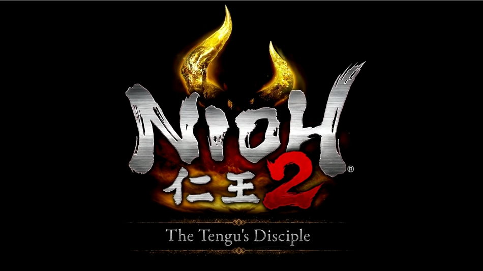 Nioh 2: The Tengu's Disciple First DLC launched today