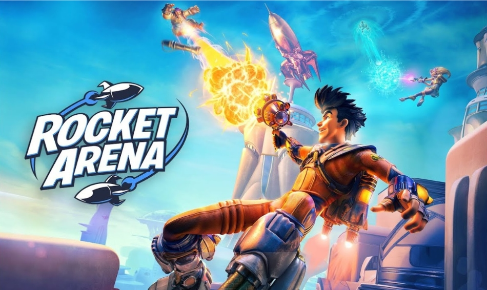 Rocket Arena is out now, Season 1 is starting on July 28.