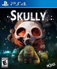 Skully Game Cover