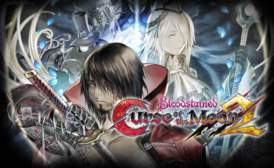 Bloodstained: Curse of the Moon 2 Update 1.3.1 Patch Notes on July 30th