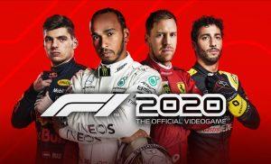 F1 2020 Update 1.02