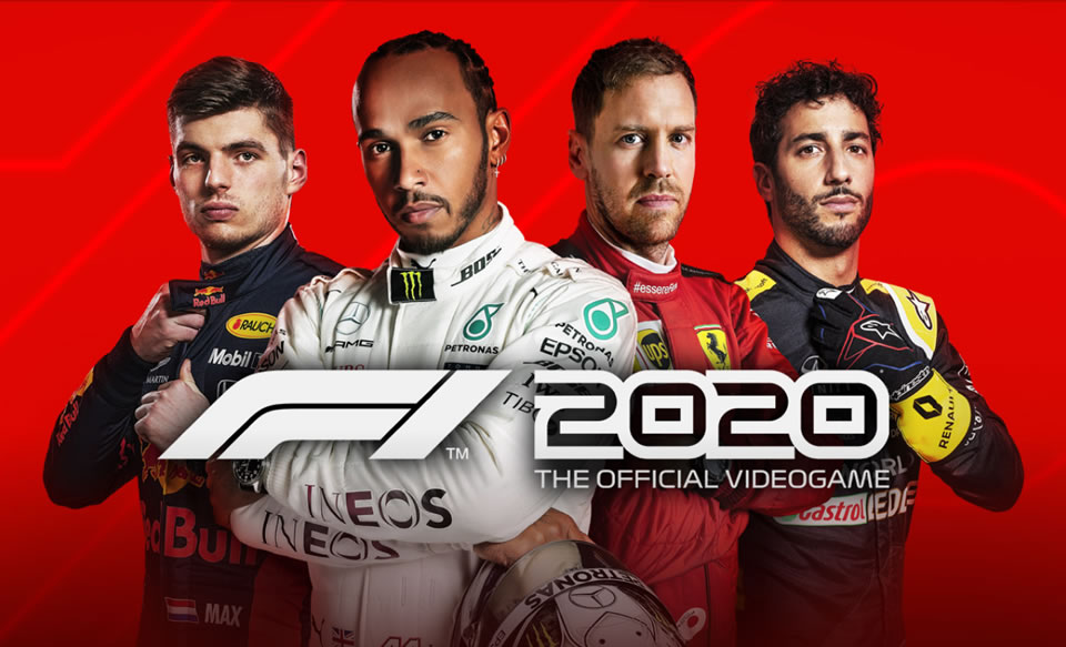 F1 2020 Update 1.15 is out – Patch Notes January 18