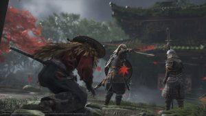 Ghost of Tsushima Screenshot 23