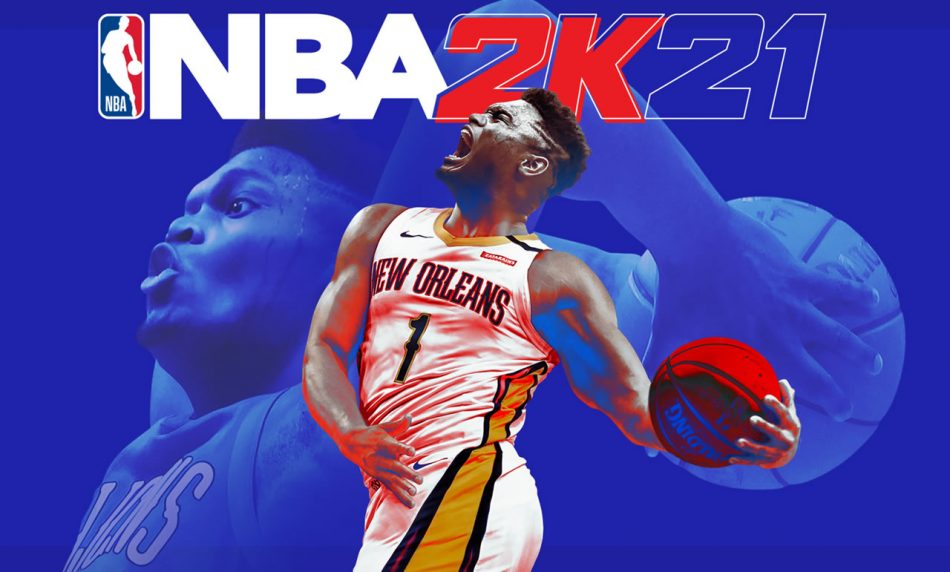 NBA 2K21 New Gameplay Trailer Featuring Rapper Stormzy