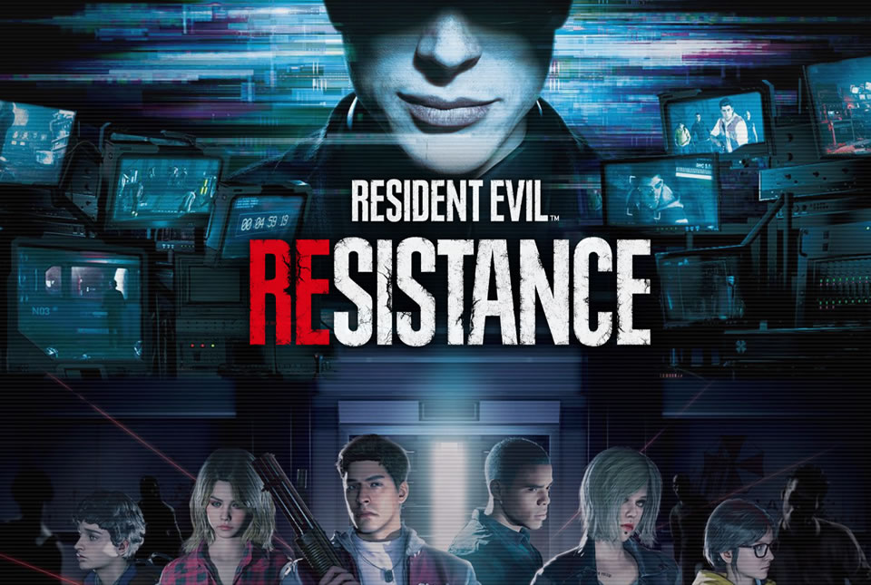 Resident Evil Resistance Update 1.09 Patch Notes on August 6