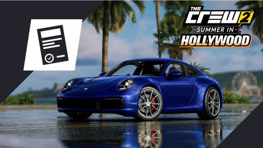 The Crew 2 Update Version 1.7.0 Patch Notes – Summer in Hollywood
