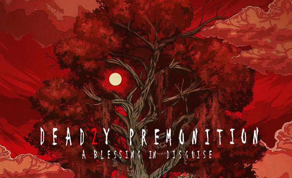 Deadly Premonition 2 Update 1.0.3 Patch Notes