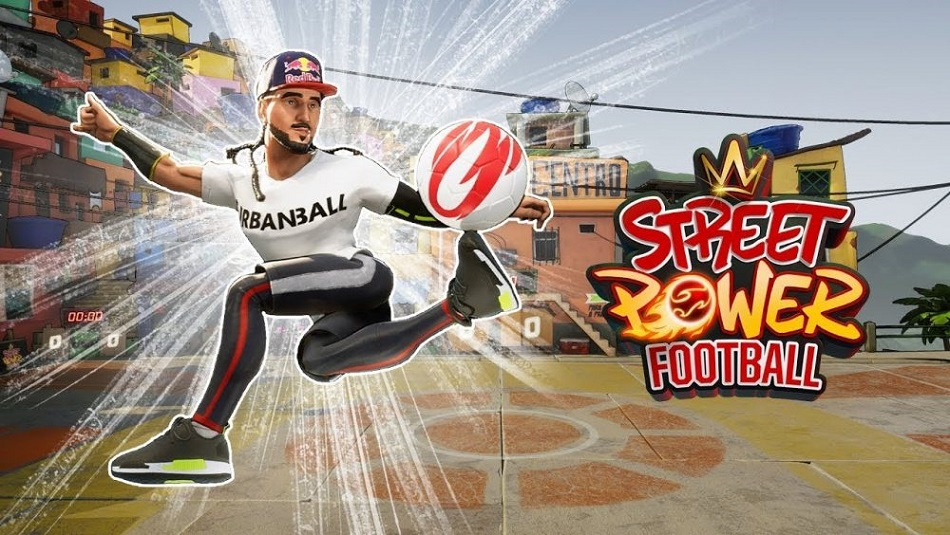Street Power Football – New Trailer introduced Story and Trick Shot modes