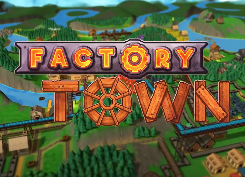 Factory Town Update 166 Patch Notes on September 27