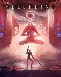 Hellpoint Game Cover