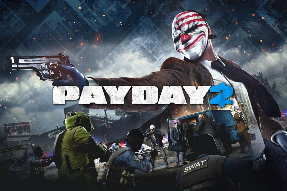 PAYDAY 2 Patch Notes 199.6.1 – PC Hotfix Aug 14
