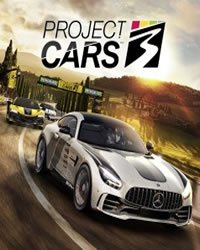 Project CARS 3 Game Cover