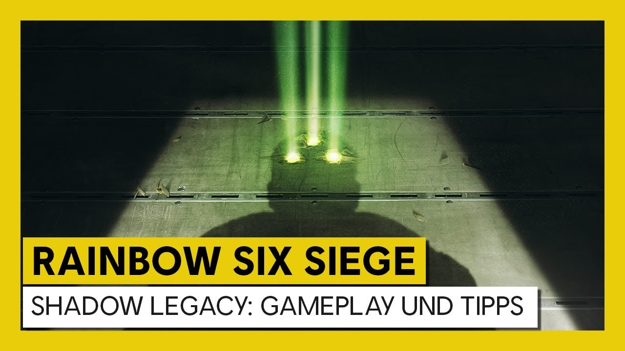 Rainbow Six Siege Y5S3 full details revealed