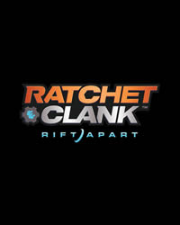 Ratchet And Clank: Rift Apart Game Cover
