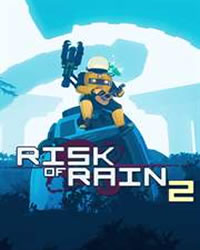 Risk of Rain 2 Game Cover