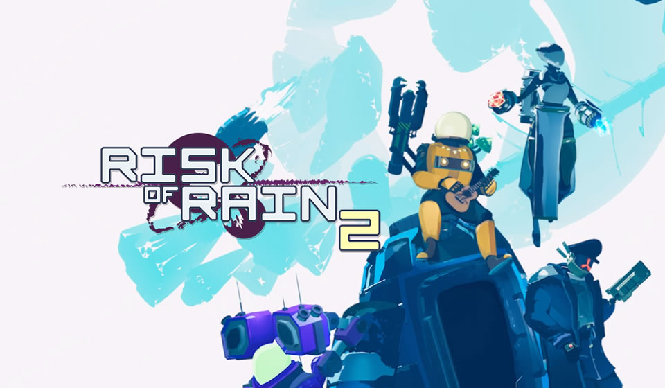 Risk of Rain 2 Update 1.0.1.1 Patch Notes on September 1