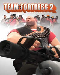 Team Fortress 2 Game Cover