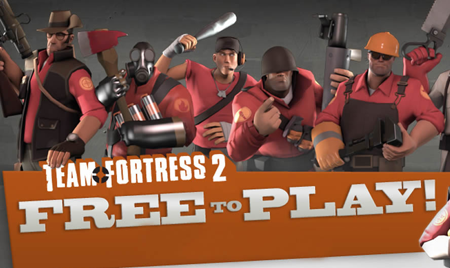 Team Fortress 2 Update on October 15 – Patch Notes 6145689