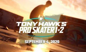 Tony Hawks Pro Skater