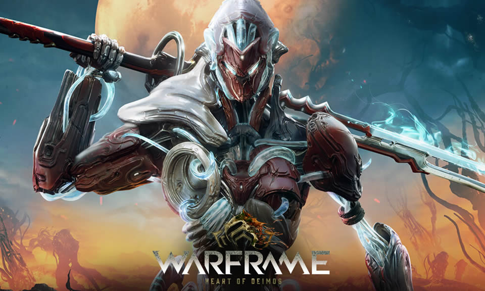 Warframe Patch Notes 1.92 – Update on November 16