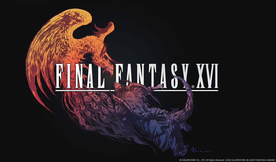 Final Fantasy XVI Screenshots, Trailer and Release Information