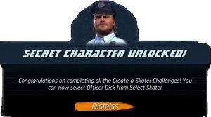 Officer Dick_secret