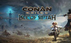Conan Exiles patch 1.62