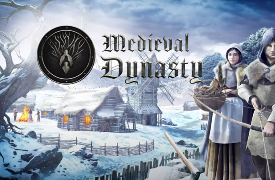 Medieval Dynasty Hotfix 0.1.0.9 – Update Patch Notes on September 24