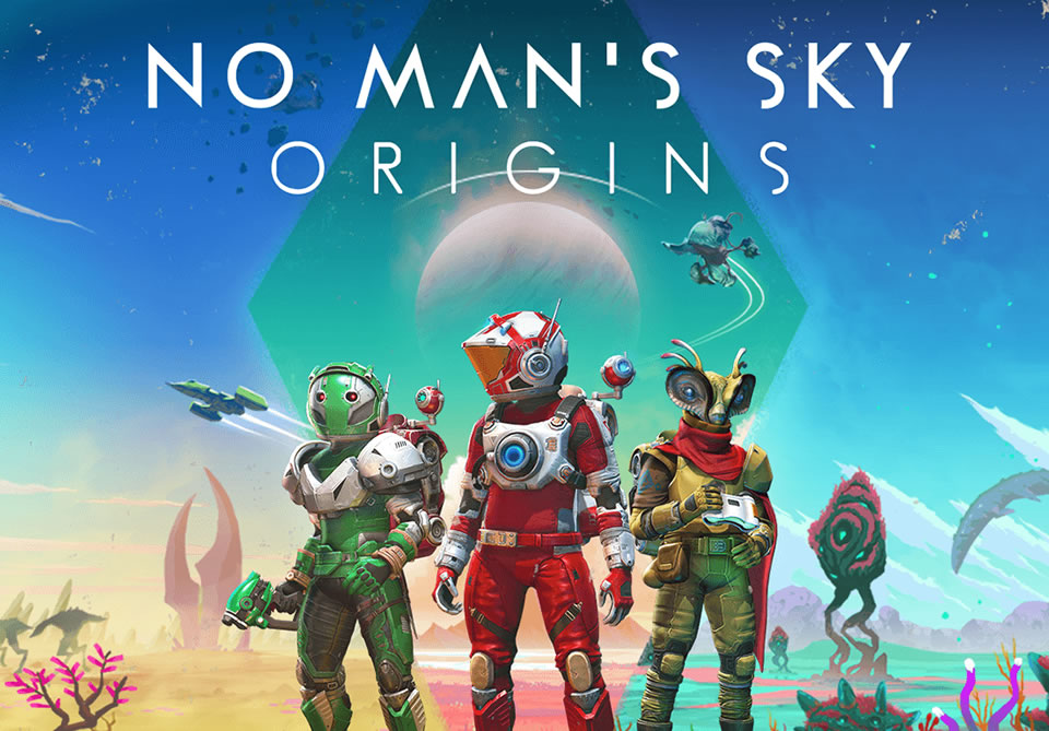 No Man's Sky Update 3.02 – Hotfix Patch Notes on September 29