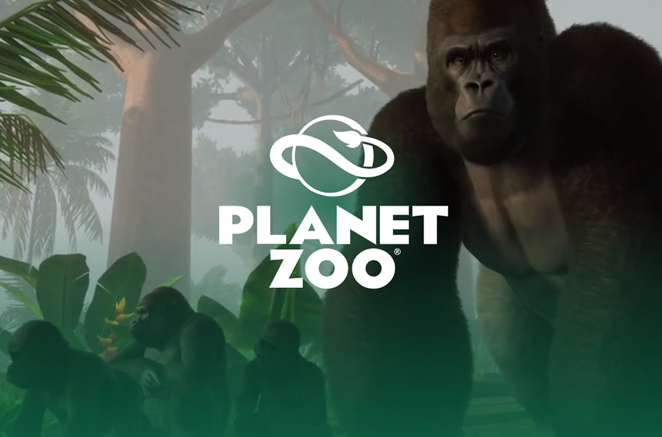 Planet Zoo Steam Update 1.3.4 – October 20 Patch Notes