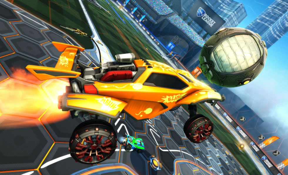 Rocket League Patch 1.87 is out – New Update on November 18
