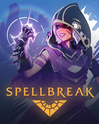Spellbreak Game Cover