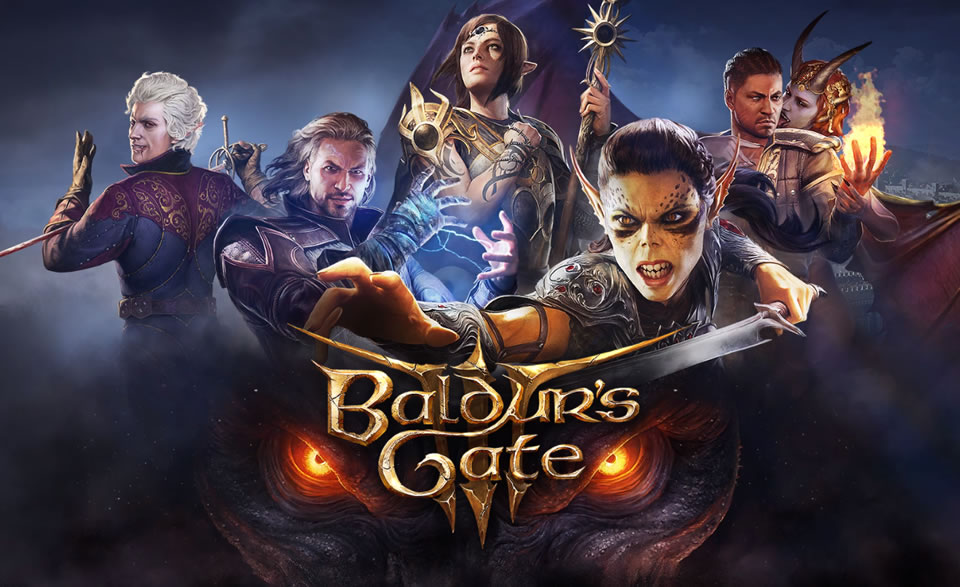 Baldur's Gate 3 Update Patch Notes on October 13