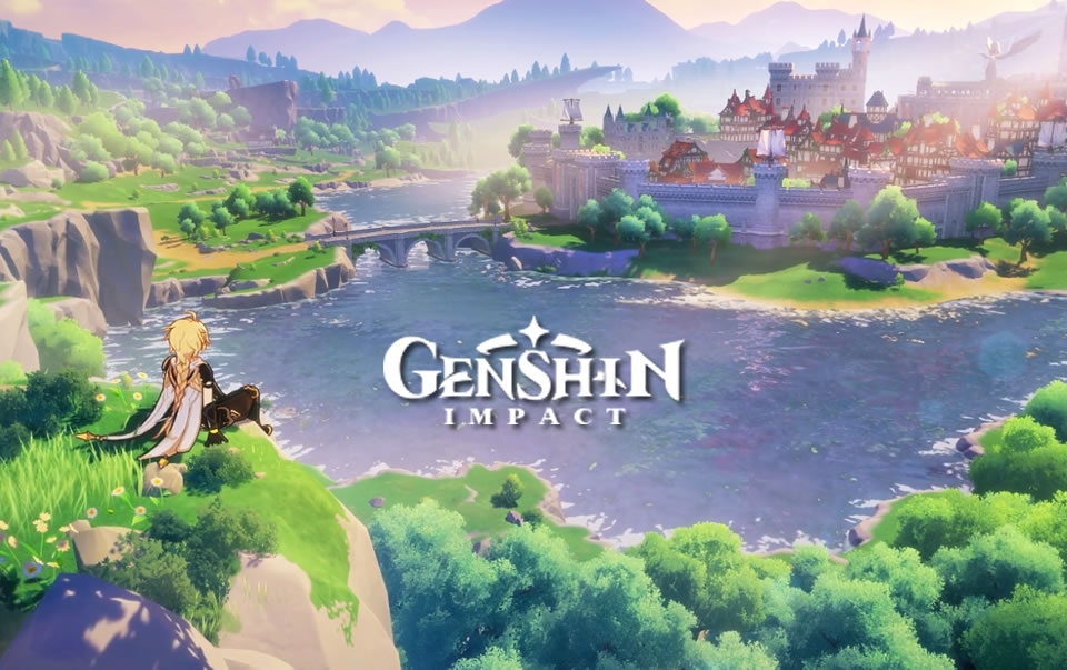 Genshin Impact Update Version 1.02 – Patch Notes on November 11