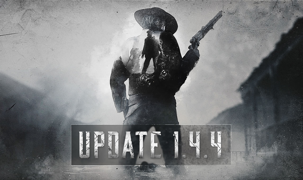 Hunt: Showdown Update 1.13 – Patch Notes 1.4.4 on November 6