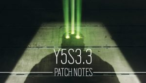 R6S Update 1.96 Patch Notes
