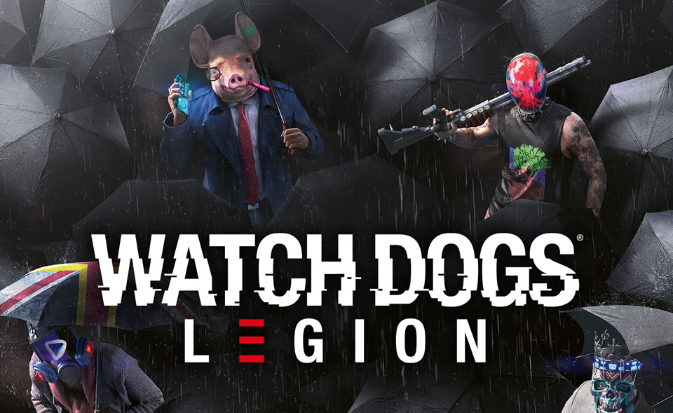 Watch Dogs Legion Update 1.08 – Patch Notes on December 2