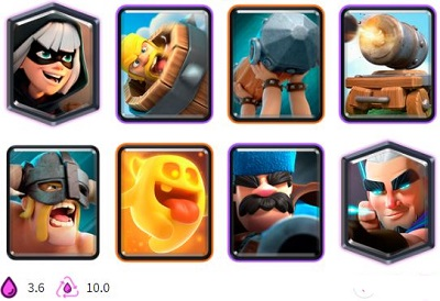 Clash Royale Buffed Elite Barbarians Bridge Spam Deck Games Guides All posts should strive to generate meaningful discussion. clash royale buffed elite barbarians