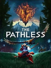 The Pathless Game Cover