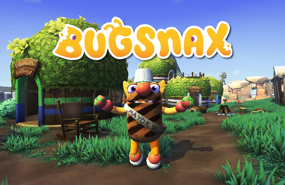 Bugsnax Update 1.04 is out – Patch Notes