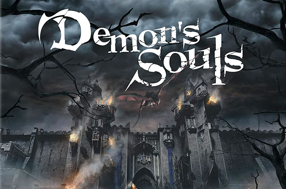 Demon's Souls Update 1.003 is out – PS5 Patch Notes on November 24