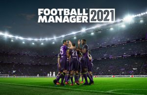 Football Manager 2021 Update