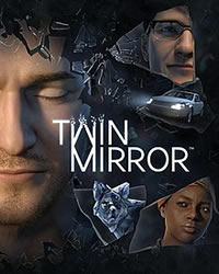 Twin Mirror Game Cover