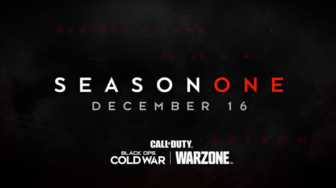 Black Ops Cold War Update 1.07 is out – Patch Notes on December 8