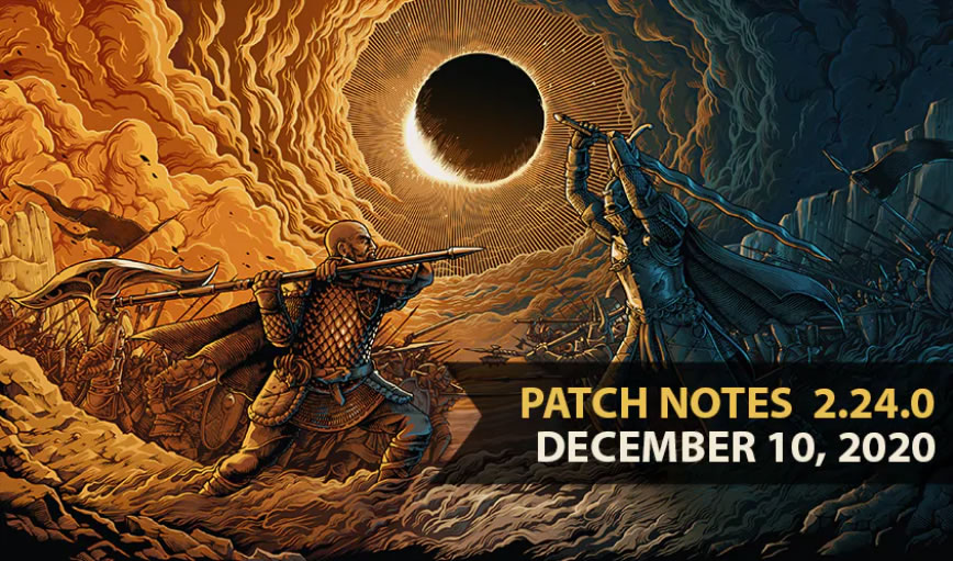 For Honor Title Update 2.24 is out – Patch Notes on December 10